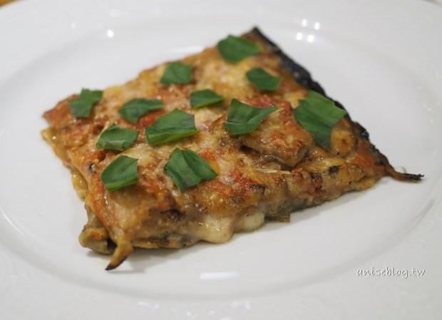 台中美食.K2小蝸牛義大利麵/Pizza,吃不膩的好味道