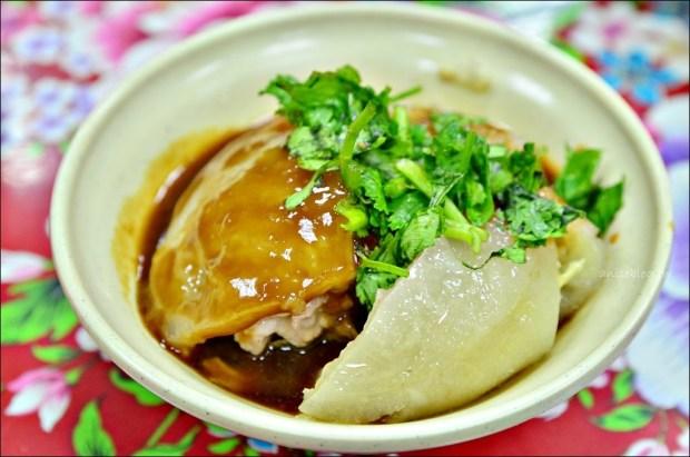 萬華美食.蘇家肉圓、油粿、肉粽,艋舺小吃老店(姐姐食記) @愛吃鬼芸芸