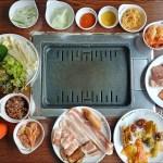 即時熱門文章:首爾美食.善良的豬,梨大/新村燒肉吃到飽,大食怪朋友們衝啊!