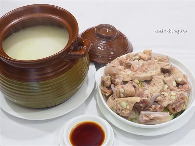 澳門美食.六棉酒家粵菜,常獲美食大獎的名店