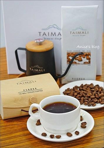 台東太麻里+咖啡豐盛咖啡005