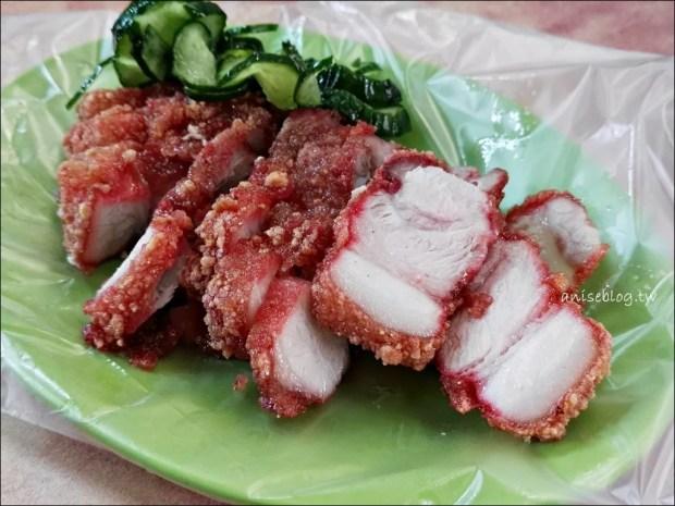內湖737巷美食.香菇赤肉粥,好吃紅燒肉,菜市場早午餐小吃(姊姊食記) @愛吃鬼芸芸