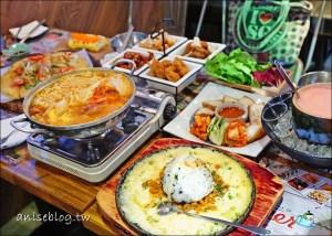 今日熱門文章:韓式料理.燒酒一杯@市府站