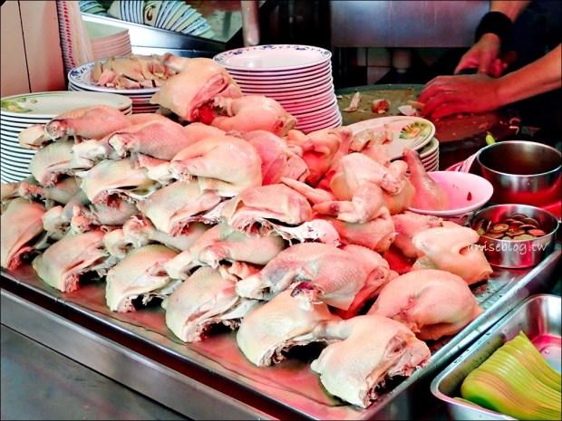 施福建好吃雞肉,萬華五十年老店,環河南路五金街美食(姊姊食記)