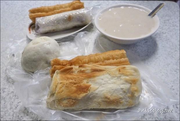 新台北豆漿