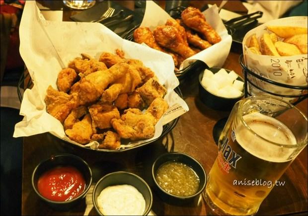 弘大橋村炸雞