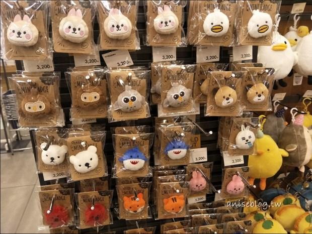 ARTBOX梨大店 | 超潮、超可愛的文具小物,梨大必逛