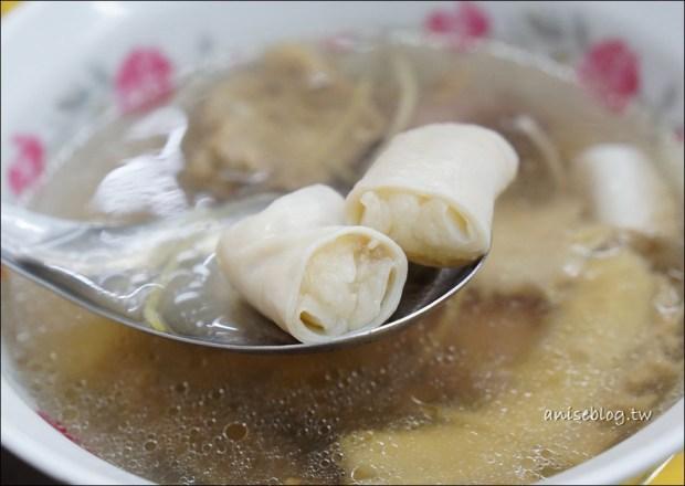 阿進土產牛肉湯,嘉義超厲害的美食!