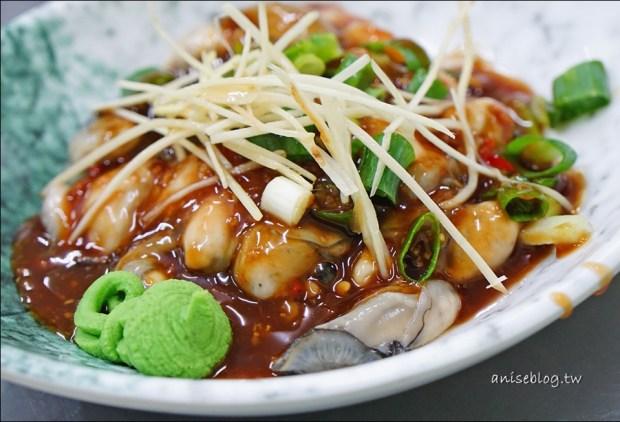 阿霞火雞肉飯,文化夜市宵夜版美食,生蚵也太威了吧!