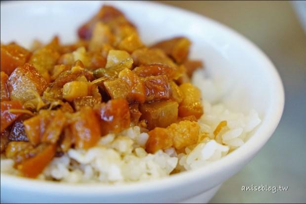 嘉義雞肉飯 | 阿溪雞肉飯 v.s 蕭老師火雞肉飯
