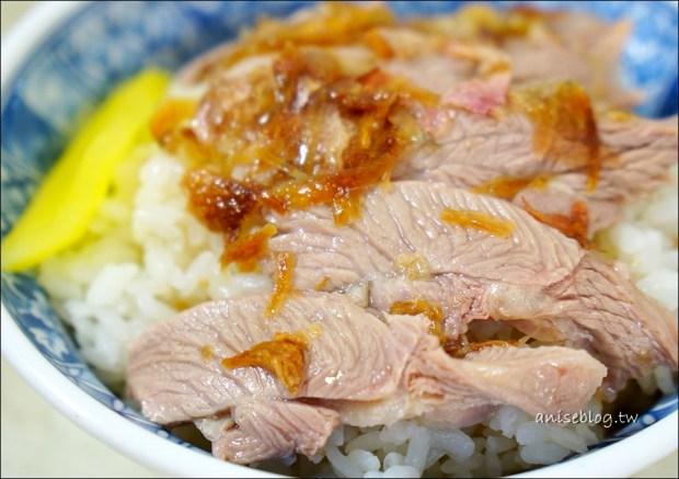 嘉義雞肉飯 | 阿溪雞肉飯 v.s 蕭老師火雞肉飯 @愛吃鬼芸芸