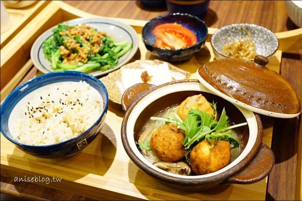 上善豆家 | 東區蔬食料理,手作豆腐、豆皮、豆漿專賣店 (忠孝復興站)