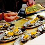 即時熱門文章:東京米其林一星   割烹鈴木,大師級的精湛料理,不吃可惜!