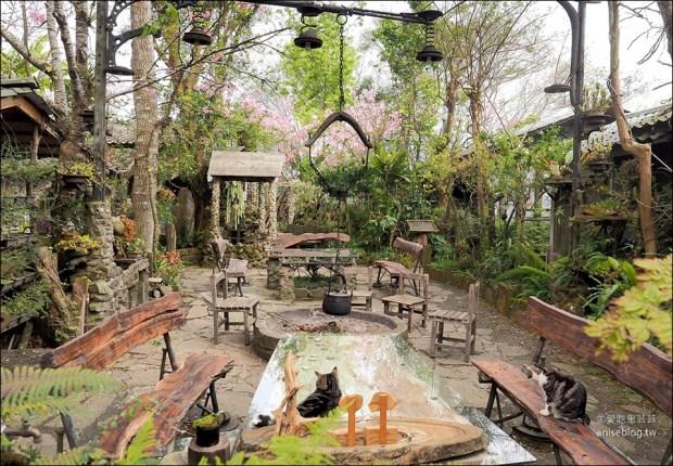 阿將的家23咖啡館 | 阿里山上的世外桃源