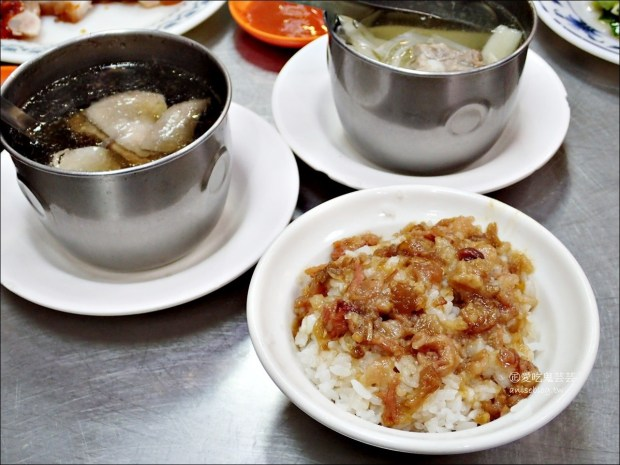 小文魯肉飯