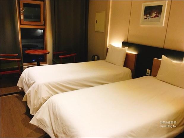 首爾住宿   全新盧司橋酒店,距金浦機場近,有廚房、洗衣機