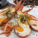 即時熱門文章:花蓮噶瑪蘭風味餐廳,活跳跳龍蝦超好味,連吃兩餐是基本!