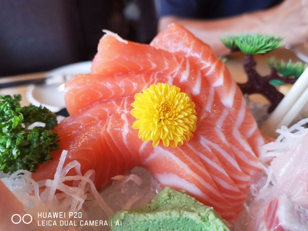 桃園聚餐東街日本料理