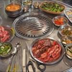 即時熱門文章:鐵路王排骨 | 弘大超人氣烤肉,調味排骨大熱門,連韓星都愛!
