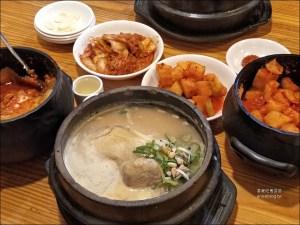 今日熱門文章:首爾美食 | 土俗村參雞湯 ,心心念念的好味道
