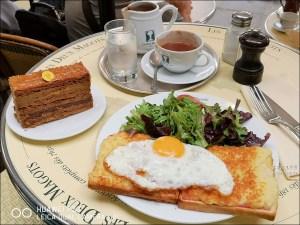 今日熱門文章:巴黎左岸咖啡 | 雙叟咖啡、花神咖啡,原來左岸咖啡不在塞納河邊啊(遠目)