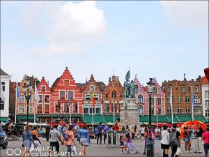 今日熱門文章:比利時布魯日一日遊   可愛得像童話故事的鮮豔彩色小鎮,大推薦北方威尼斯!(小鎮太美圖多,慎入!)