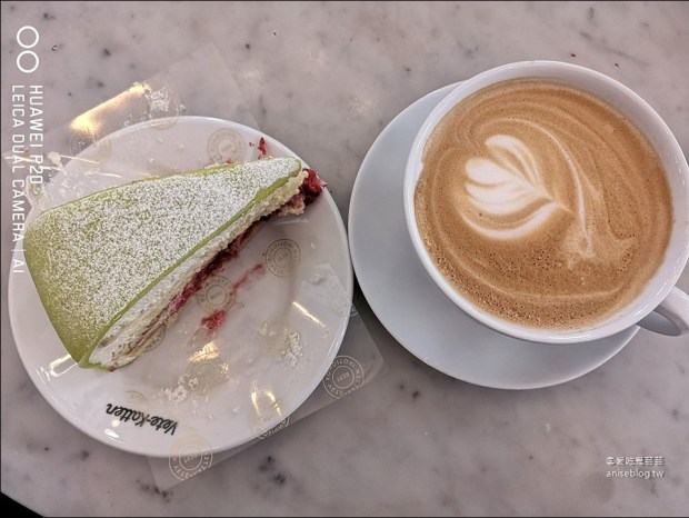 斯德哥爾摩九大FIKA聖地:Vete-Katten,在地人推薦的傳統瑞典下午茶老店