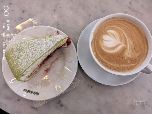 斯德哥爾摩九大FIKA聖地(3):Vete-Katten,在地人推薦的傳統瑞典下午茶老店