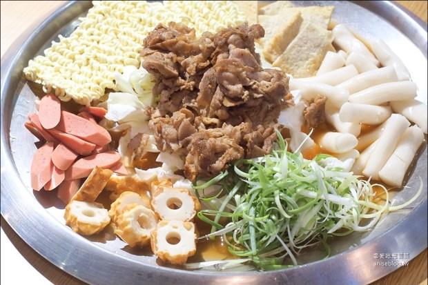 小豆芽 Kongbul 韓式烤肉炒豆芽專門店,八色烤肉第二品牌 @捷運市府站美食