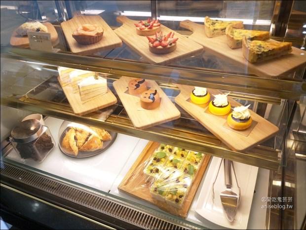 93巷人文空間,寧靜咖啡廳 x 美味餐點 x 不限時  @捷運松江南京站美食
