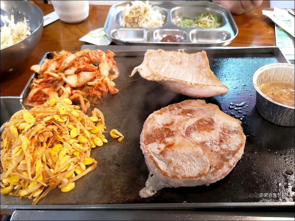 菜豚屋,日韓混血的韓式烤肉店