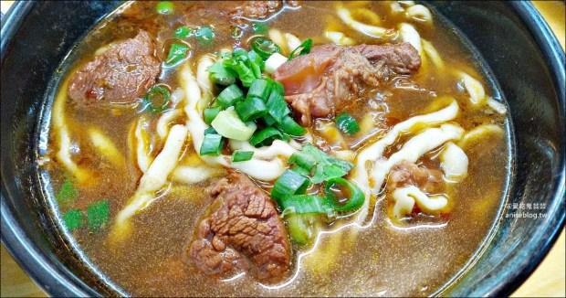 牛媽媽牛肉麵,復興路在地推薦,宜蘭市美食(姊姊食記) @愛吃鬼芸芸