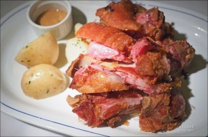 今日熱門文章:香港中環美食 | Jimmy's Kitchen,充滿英國殖民地色彩