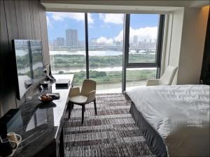 今日熱門文章:西門町宿之酒店 | 高樓層俯瞰淡水河、煙火觀賞聖地!