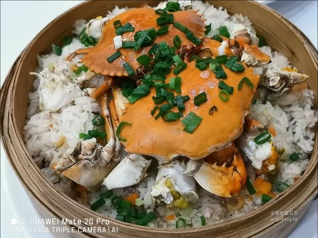 澳門美食 | 李康記海鮮飯店,超可口海鮮料理