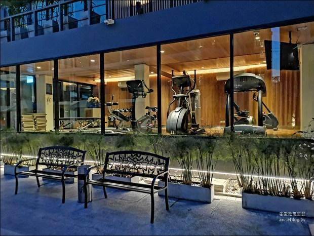清邁住宿推薦   Wintree City Resort Chiang Mai,市區全新渡假酒店含泳池