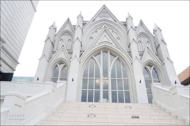 翡麗詩莊園 | 台北市區絕美婚宴場地,教堂婚禮・戶外婚禮場地・婚禮莊園