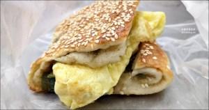 網站近期文章:佳香點心大王,早點宵夜人氣傳統早餐,文山區景美站美食(姊姊食記)