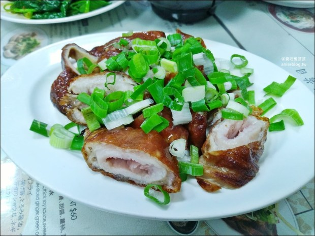 伍條通手工米苔目,黃金燒肉大推薦,萬華區美食小吃老店(姊姊食記)