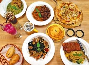 今日熱門文章:Le NINI樂尼尼義式餐廳@ATT4Recharge,超夯名店大直新開幕 ( 同場加映內湖店 ) ( 文末菜單 )