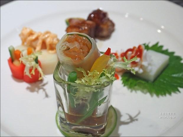 台北新板希爾頓酒店   青雅中餐廳,精緻粵菜、個人套餐,聚餐宴客好場所