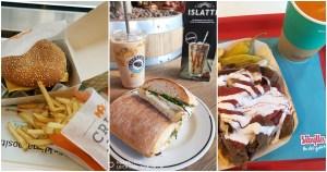 今日熱門文章:斯德哥爾摩平價美食 – 速食、咖啡店篇