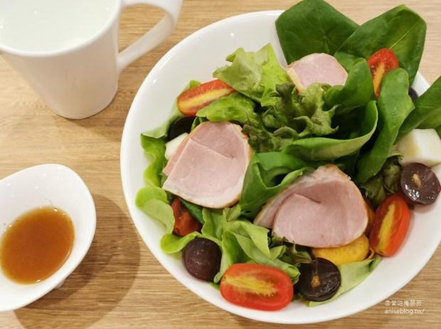 美蔬菜廚房Nice Green (忠孝店),販售超嫩超好吃的生菜,大推! @愛吃鬼芸芸