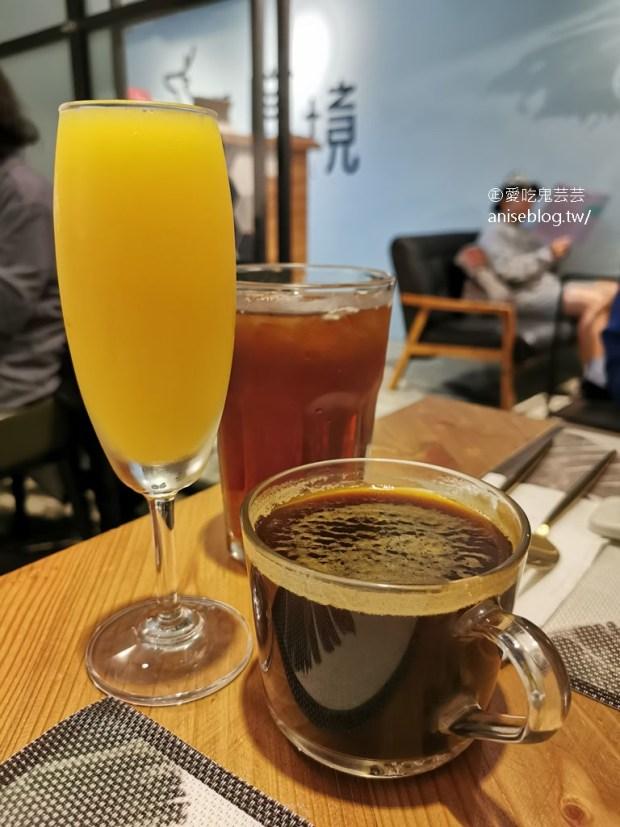 鹿境早午餐,小巨蛋旁划算又可口的質感早午餐小店 (文末菜單)