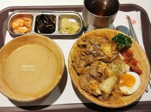今日熱門文章:胡同燒肉丼飯 @SOGO忠孝館美食街,最推泡菜牛和韓式豬!