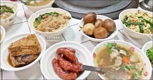 今日熱門文章:國珍魯肉麵肉羹,南門市場老店,彰化市美食(姊姊食記)
