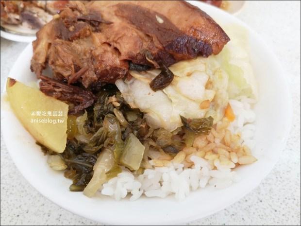 老牌黃記燉肉飯,西門町老字號平價小吃(姊姊食記)