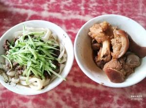 網站近期文章:王家刀切麵@信維市場,超大份量麵食,最推豬腳麵(要加辣喔)