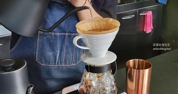 嘉義聖塔咖啡,嘉義友人的咖啡因補充根據地 @愛吃鬼芸芸