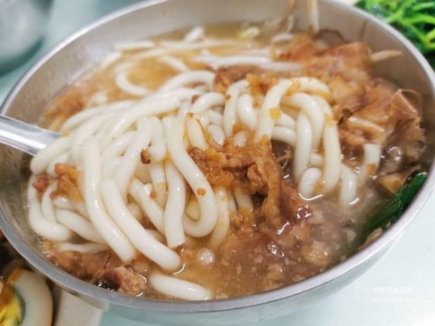 台東美食 | 阿咪米苔目、阿鋐炸雞,在地人推薦小吃